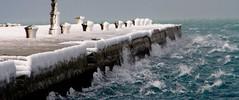 (Alessandra Devetag) Tags: winter snow storm gelo canon wind neve coldweather northeast inverno freddo bora trieste vento triest tempesta nordest emergenzagelo