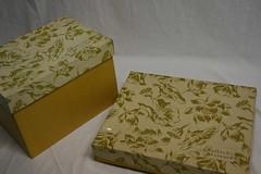 Vintage Bullock's Dept Store Boxes Westwood (sharpspin) Tags: vintage store boxes westwood dept bullocks