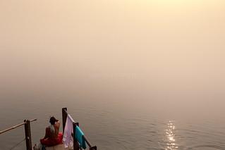 Serenity, Varanasi