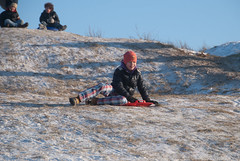 sledging2012-87.jpg (Zandvoort Life) Tags: winter snow holland ice netherlands kids nederland sanddunes 2012 sledge zandvoortaanzee