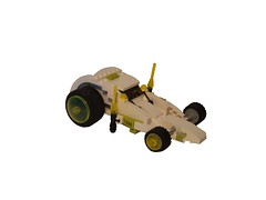 XT-13 (Unedited) (Dakar A) Tags: car lego space frog vehicle dragster spacecar frogspace futurictic legogeandmocs