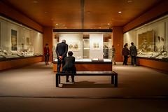 Museum Visitors (I S H M A M) Tags: london history unitedkingdom culture visitors touristattraction britishmuseums ilobsterit