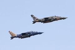 Portuguese Air Force Alphajets (pslg05896) Tags: morocco marrakech rak menara alphajet portugueseairforce gmmx