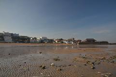 Broadstairs 2 20160506 (Steve TB) Tags: sea beach canon sand jetty broadstairs vikingbay eos5dmarkiii