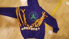 Medallas 2 (patinarensalamanca) Tags: freestyle salamanca campeonato 2016 cyl patinar boecillo