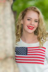 Model Jillian 2 (jlucierphoto) Tags: portrait people hot sexy portraits model outdoor blonde lovelyflickr