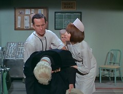 Nap time (Vicki12692) Tags: barbarafeldon donadams getsmart williamschallert