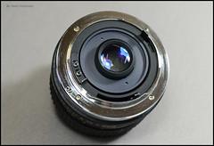Sun Auto MC 28mm 2.8 Wide-Angle Lens (03) (Hans Kerensky) Tags: auto sun lens 28mm wideangle mount mc 28 yashicacontax