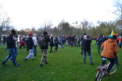 DSC_1800 (heikesakki) Tags: city suomi finland zombie walk oulu 2015 zombiewalk