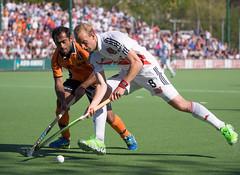 35051834 (roel.ubels) Tags: hockey amsterdam sport oz eindhoven playoffs finale zwart oranje fieldhockey ahbc 2016 topsport knhb