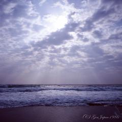 20160320-08 (GenJapan1986) Tags: 2016 fujifilmgf670wprofessional 伊豆諸島 太平洋 新島村 旅行 東京都 海 砂浜 空 離島 風景 6x6 film tokyo island travel 日本 japan sea pacificocean landscape beach sky niijima fujifilmprovia400x