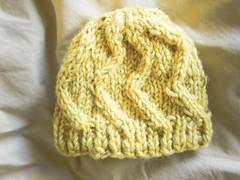 20160506_143514 (agy.aggie) Tags: hat knitting cables chevron zigzag babyhat knittedhat cepure adana knittingastherapy explorationsincables adanakterapija adtacepure knittingontharound sirdssiltumadarbnca onesceinproject cepuremazulim