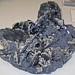 Galena-dolomite (Big Bear Orebody, Fletcher Mine, Reynolds County, Missouri, USA) 1
