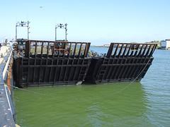 Landing-Craft-K-02-June-2016 (Steve Ellwood Whitley Bay) Tags: tyne landingcraft ellwood royalnavy northshields portoftyne mk10 steveellwood lcu81 lcu82 lcufj