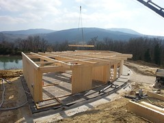 cemento-legno-su-x-lam-tegoni14 (BetonWood srl) Tags: tetto cemento parete legno secco xlam cementolegno betonwood betonwoodn