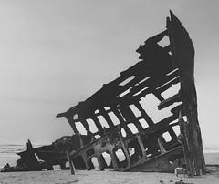 Within The Ruins (Jake Arciniega) Tags: abandoned oregoncoast pnw lightroom pomchi peteriredaleshipwreck canon7dmarkii vscofilm