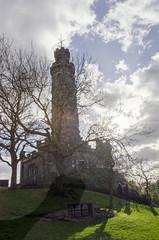 _JDX0135-HDR (jessedixon_87) Tags: castle scotland nikon edinburgh seat united devils kingdom glen python loch monty arthurs doune iphone lomand kelpies finnich d7000