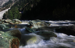 Indus (Debmalya Mukherjee) Tags: river kashmir indus indusriver jammuandkashmir sonmarg 1018mm canon550d debmalyamukherjee