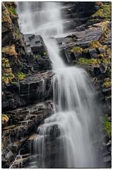 Cascata di Chiapili di Sopra (marypink) Tags: longexposure waterfall piemonte cascata parconazionalegranparadiso ceresolereale nikkor80400mmf4556 nikond7200 riodellapercia