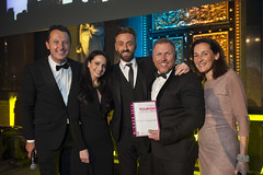 Best Newcomer to the Visitor Economy - The Shankly Hotel