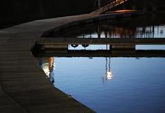 Float Walk (zaktari) Tags: mersey wirral newbrighton