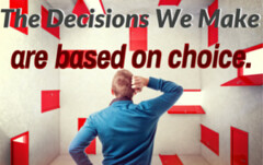 Life Is About Choices And The Decisions We Make (lieforly14319) Tags: blogger aruna kumar
