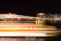 Vivid Sydney 2016 (Ruth Spitzer) Tags: city longexposure skyline canon photography harbour sydney circularquay lighttrails harbourbridge 2016 sydneycbd creativephotography canonaustralia vividsydney ruthspitzerphotography vividsydney2016 2016june