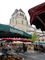 Cahors France 12 (artnbarb) Tags: france market cahors