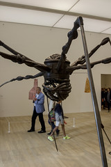 Spider by Louise Bourgeois, Tate Modern, London (IFM Photographic) Tags: img8756a canon 600d tamron 1024mm sp1024mmf3545 tamronsp1024mmf3545 london londonboroughofsouthwark southwark tate tatemodern banksidepowerstation bankside artgallery gallery art switchhouse herzogdemeuron spider louisebourgeois
