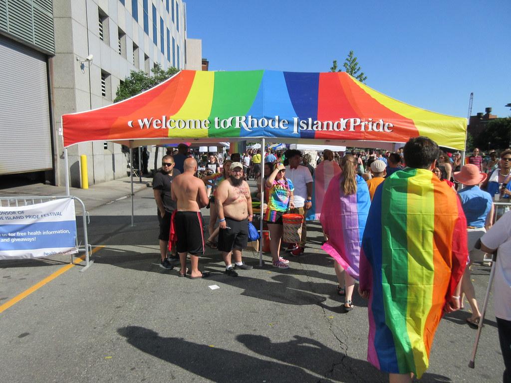 Rhode Island Gay Pride