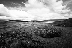 365A5065 (Nazgul 9) Tags: winter bw white black wales landscape south scene brecon beacons