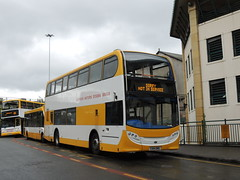 DSCN6136 Express Motors, Penygroes CX14 EMS (Skillsbus) Tags: buses wales alexander dennis coaches scania enviro400 expressmotors cx14ems