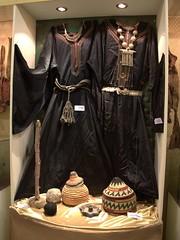 IMG_4220.CR2 (firestormfury) Tags: abaya traditionalclothing womensclothes arabianwomen janadriyahfestival2012