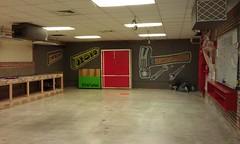 Classroom Renovation