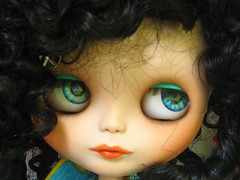 Blythe Photo Challenge no.24 - Ready for Your Close-Up