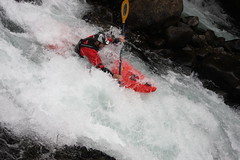 Another sweet drop Kayaking extreme Japan
