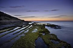 Cabo de las Huertas 5 (Vincent [Vicente Martnez]) Tags: marina mar alba alicante amanecer comunidadvalenciana cabodelashuertas alpha700 oltusfotos