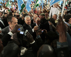 Javier Arenas en un mitin en Almera (Partido Popular) Tags: espaa andaluca populares pp 2012 elecciones partidopopular javierarenas popularparty spanishpolitic spanishpolitical spainpp spanishpp