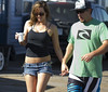 We wear short shorts (San Diego Shooter) Tags: portrait sandiego streetphotography pacificbeach sandiegopeople