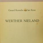 'Werther Lieland' van Gerard Reve thumbnail