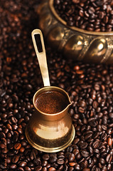 golden Coffee (Fahad Al-Robah) Tags: coffee gold beans luxury