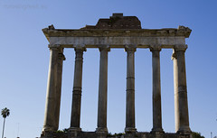 """Temple of Saturn • <a style=""""font-size:0.8em;"""" href=""""http://www.flickr.com/photos/89679026@N00/6834154976/"""" target=""""_blank"""">View on Flickr</a>"""