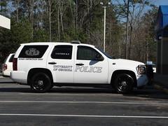 University of Georgia Police K-9 Unit (Staff@SCPoliceCruisers.com) Tags: chevrolet ga georgia university tahoe police canine pd chevy univ uga bomb k9 unit detection