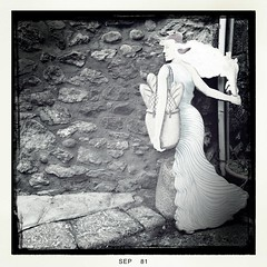 15.09.2012: die schöne Bäckersfrau