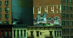 PEEK, TRAP, SKI, PAIN, DEVO, JICK, 2ESAE, ORDER (S C R A T C H I E S) Tags: nyc ski graffiti pain acc order devo if peek trap dyb jick dbk 2esae