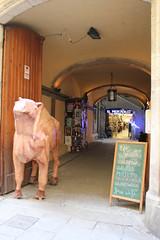 shop (mercredipink) Tags: barcelona mer shop mar espana boutique macba espagne boqueria barcelone