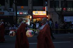IMG_1509 (joamm tall) Tags: seoul lanternfestival insadong lotuslanternfestival jogyesatemple