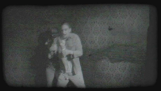FEAR Video #5212 - Niagara Falls Nightmares