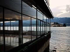 Aura (maramillo) Tags: italy lake water lago orta pregamewinner maramillo