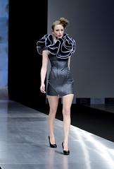 Styl 2012 - Top Styl Designer (The Adventurous Eye) Tags: woman girl fashion model wave fair brno 2012 the kellner kabo styl bvv veletrh stylu ludk mdy